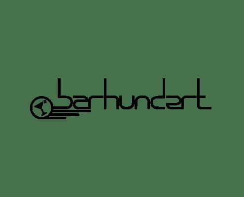 logo barhundert