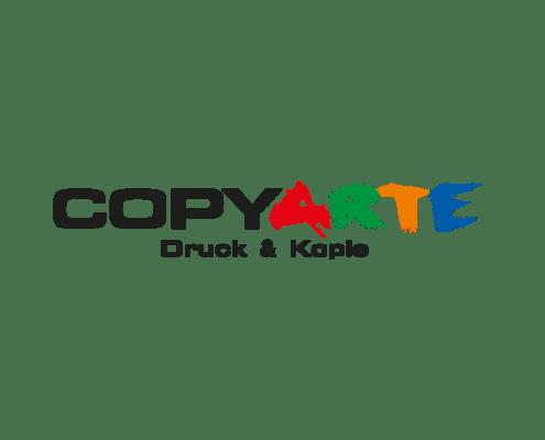 logo copy arte