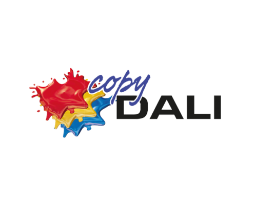logo copy dali