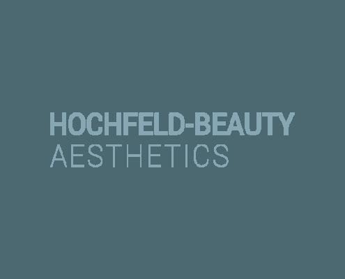 logo hochfeld-aesthetics
