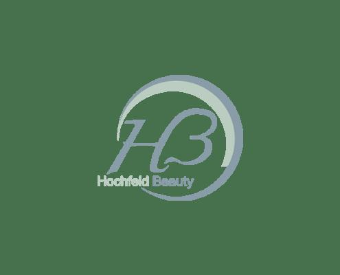 logo hochfeld-beauty