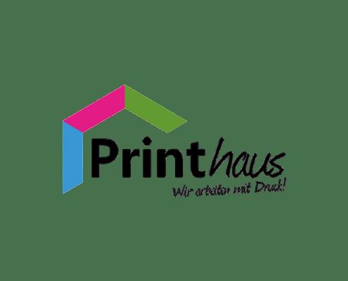 logo printhaus