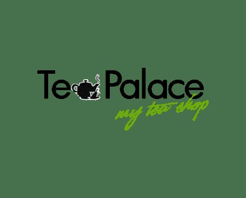 logo tea-palace