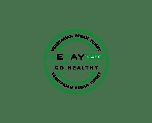 logo vevay cafe
